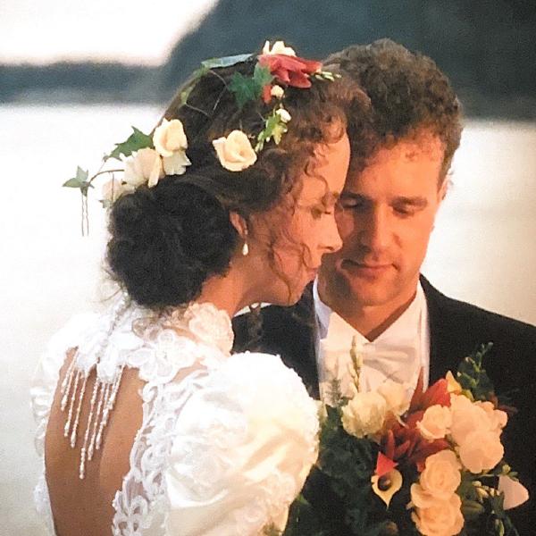 Inger Lise & Geir Frøitland